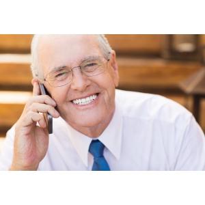 Top cele mai bune telefoane pentru seniori si avantajele acestora