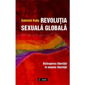 """gender. Lansarea cărţii """"Revoluţia sexuală globală. Distrugerea libertăţii în numele libertăţii"""""""
