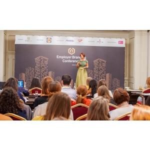Companii de top îți dau întâlnire la  Employer Branding Conference