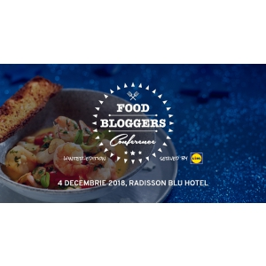 Conferinta de iarna a bloggerilor culinari
