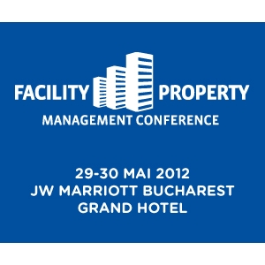 property management. Facility & Property Management Conference revine cu a patra editie!