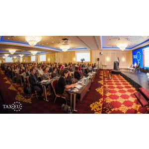 TaxEU Forum revine cu o noua editie!