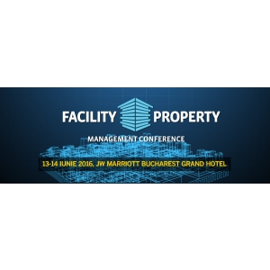 facility   property management. Vezi ultimele trenduri din industrie la Facility & Property Management Conference