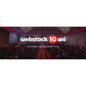 Webstock iti da intalnire la o editie memorabila