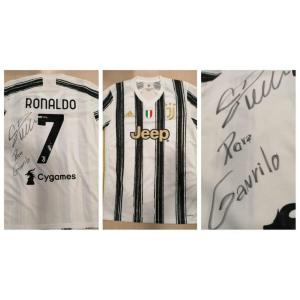 Mozzart Bet l-a implicat pe Ronaldo în lupta pentru viața lui Gavrilo!