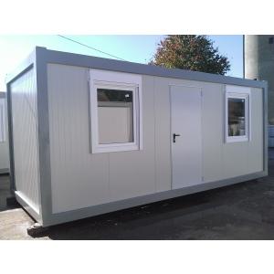 santier. Bogaxa - Containere si solutii pentru organizare de santier