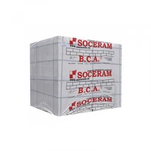 BCA este un material popular deja pe piata romaneasca