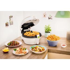 actifry. ActiFry Express: snacks-uri rapide, preparate acasă