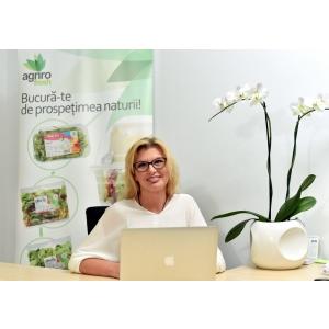 fresh. Agriro Fresh aniversează 15 ani de soluții pentru un lifestyle sănătos