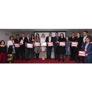 Aon România pregătește lansarea rezultatelor Best Employer Study pentru ediția anului 2016