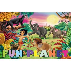 Bucureşti Mall mută locul de joacă Fun Planet într-un spaţiu modern al centrului comercial