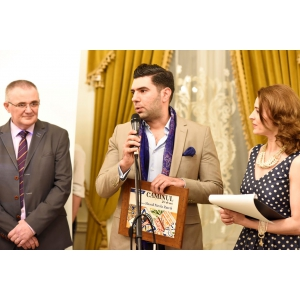 20. Revista Căminul a aniversat cu fast la Palatul Noblesse 20 de ani de la apariţie