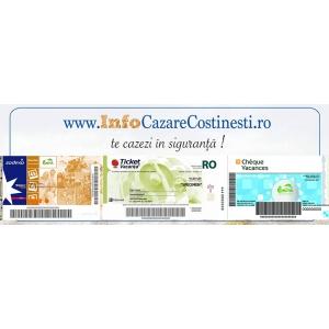 Info Cazare Costinesti