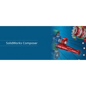 camworks. Solidworks Composer