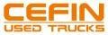 auto rulate. Cefin Used Trucks expune cel cel mai mare parc de vehicule comerciale rulate