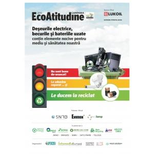 ecoatitudine. EcoAtitudine