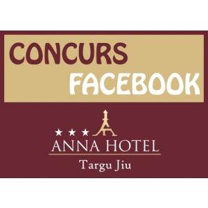 Hotel Anna da startul la concursul de Paste pe Facebook