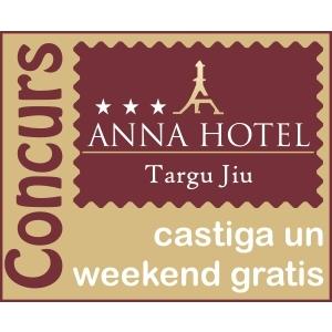 Un nou site, un nou premiu - Hotel Anna isi incanta oaspetii mereu