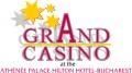 Campionatul Mondial se joaca la Grand Casino Hilton