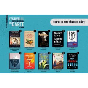 Festivalul International de Carte Litera.ro