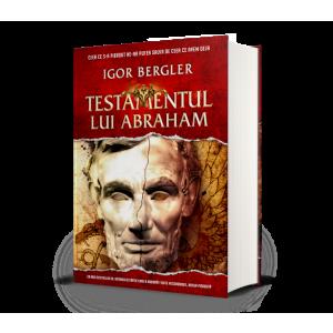 Cea mai așteptată carte a anului 2017 este semnată de Igor Bergler și apare la Editura Litera!