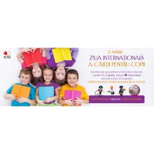 carti de joc. De ziua Internațională a Cărții pentru Copii, Litera Mică lansează campania