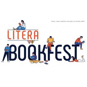 Editura Litera aduce la Bookfest 2018 cele mai mari premii literare: Goncourt, Man Booker, Nobel, Costa, Alfaguara, Pulitzer, Orange și multe altele.
