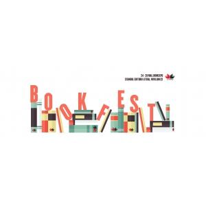 Editura Litera își așteaptă cititorii la Bookfest 2017