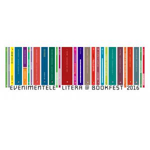 Bookfest 2011. Editura Litera la Bookfest 2016