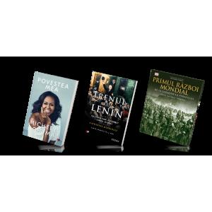 Editura Litera la Gaudeamus 2018 - Noutăți