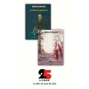 Volume poezii Mircea Dinescu