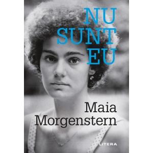 Editura Litera publică autobiografia actriței Maia Morgenstern: Nu sunt eu