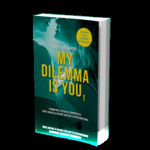 Fenomenul literar al momentului, creat online și devenit Bestseller Internațional, acum la Editura Litera!