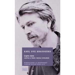 karl ove knausgard. Karl Ove Knausgård și #jocurilecopilariei
