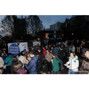 Peste 8 000 de cărți donate  la Noaptea Cărților Deschise!