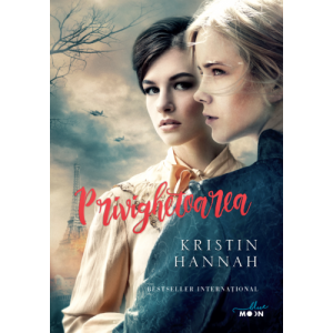 privighetoarea. Privighetoarea, de Kristin Hannah:  Cea mai bună carte de ficțiune istorică,  acum în colecția Blue MOON!
