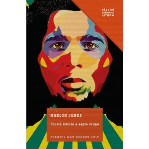 Premiul Man Booker 2015  - disponibil acum în colecția de ficțiune a Editurii Litera -