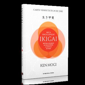 Secretele unui nou concept despre fericire: IKIGAI