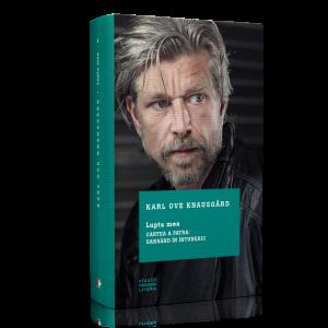 Ziua Literaturii Norvegiene: Editura Litera lansează volumul patru din celebra serie Lupta mea, de Karl Ove Knausgård, în premieră în format eBook