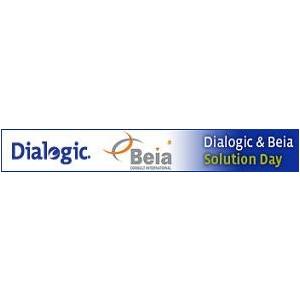 Dialogic. dialogic lync