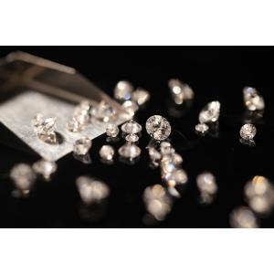 Bijuterii cu diamante pentru toate buzunarele