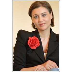 Daniela Crudu. Daniela Nane