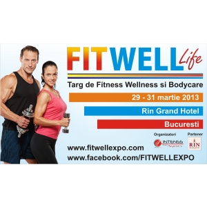 bodycare. FITWELL LIFE - TARG DE FITNESS