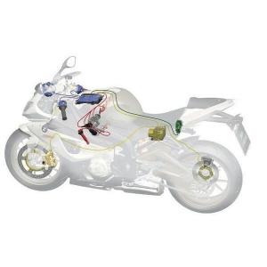 Tehnologia Inovatoare Ride by Wire