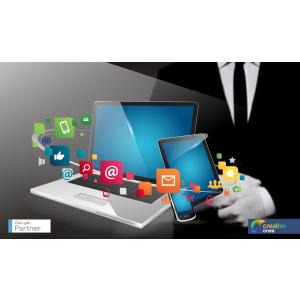 Creare Aplicatii Personalizate   Creative Ones