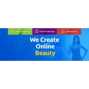 Creare magazin online - Creative Ones Team