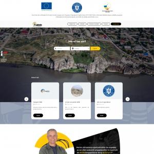 Crearea Platformei Online de Joburi