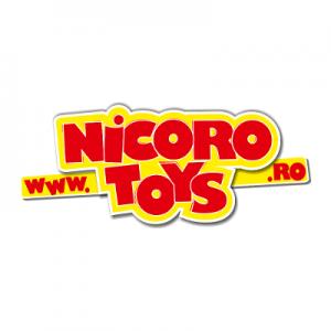 NICORO, un magazin de jucarii pe placul oricarui copil!