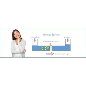 osmoza inversa casnica. Sistem osmoza inversa - Filtrarea apei de la robinet | Aquatech International