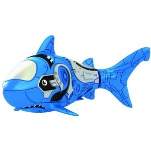 robofish. Robofish - jucaria peste